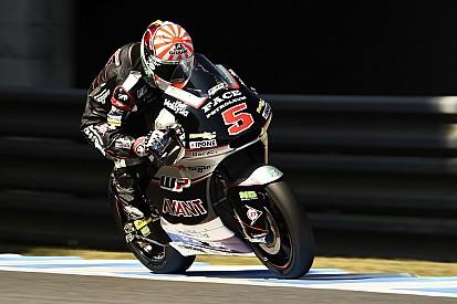 No fim, Zarco conquista pole no Japão; Morbidelli é 3º