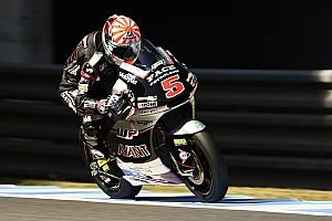 Moto2 Qualifying report Moto2 Motegi: Zarco kalahkan Luthi di kualifikasi
