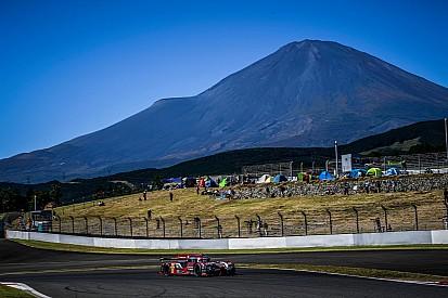WEC富士予選:8号車アウディがポールを獲得。トヨタは3、4番グリッドからスタート