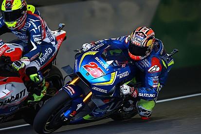 """Viñales: """"De saber que Rossi iba detrás habría cortado"""""""