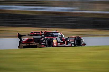 6 Ore del Fuji, Qualifiche: l'Audi centra la pole davanti alla Porsche