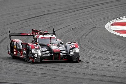 Fuji WEC: Audi pole pozisyonunda!