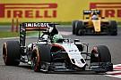 Stehen Renault und Hülkenberg vor einer großen Zukunft?