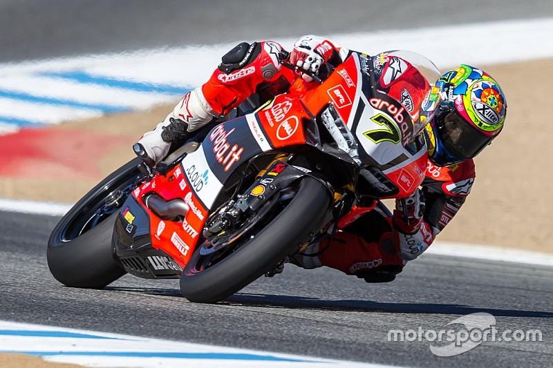 Davies-Ducati vincono Gara 1 a Jerez. Kawasaki centra il Mondiale Costruttori
