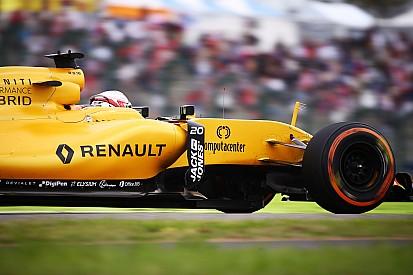 Renault - Cinq ans pour gagner, comme Red Bull et Mercedes