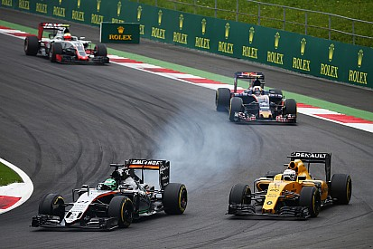 Opinión: Por qué Renault y Hulkenberg no tienen nada que perder