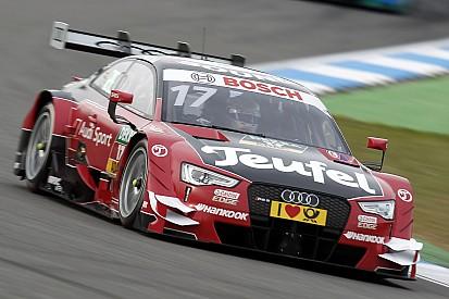 DTM-Finale in Hockenheim: Molina siegt für Audi, Titelentscheidung vertagt