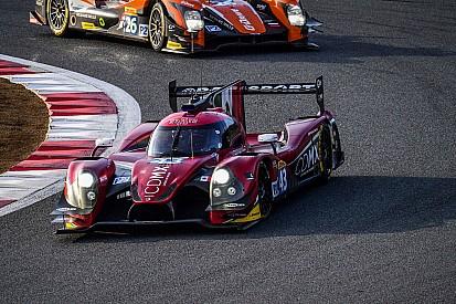 RGR Sport clasifica en la quinta posición