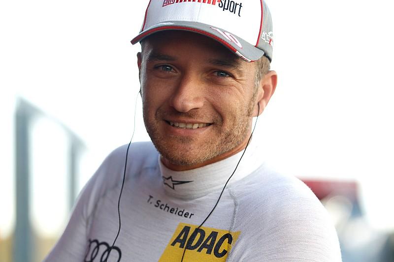 冠军车手谢德将结束16年DTM生涯