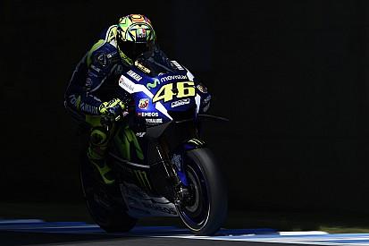 Pour Rossi, Yamaha n'a fait aucun progrès ces derniers mois