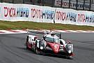 Toyota se lleva la victoria en casa