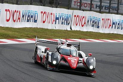 6 Ore del Fuji: la Toyota torna alla vittoria dopo un paio di anni!