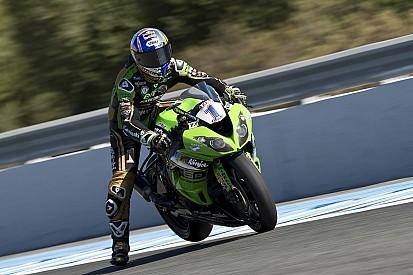 Kenan Sofuoglu gewinnt in Jerez Supersport-WM