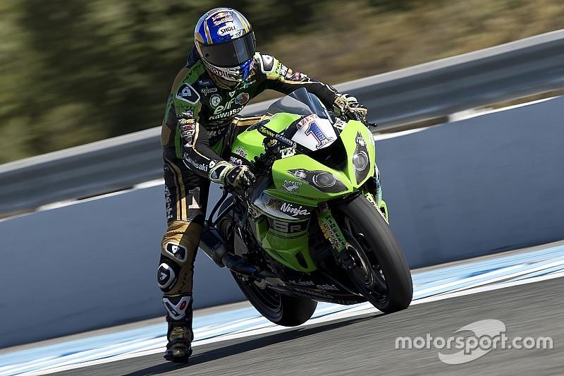 Jerez incorona Sofuoglu campione del mondo. Bassani vince l'Europeo