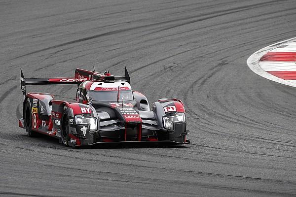 WEC Audi-Sportchef: Bessere Boxenstrategie führte zum WEC-Sieg von Toyota