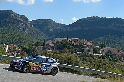 Ogier gana su cuarto mundial tras vencer en el Rally de España