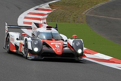 Toyota considera que Kobayashi fue la estrella de su victoria