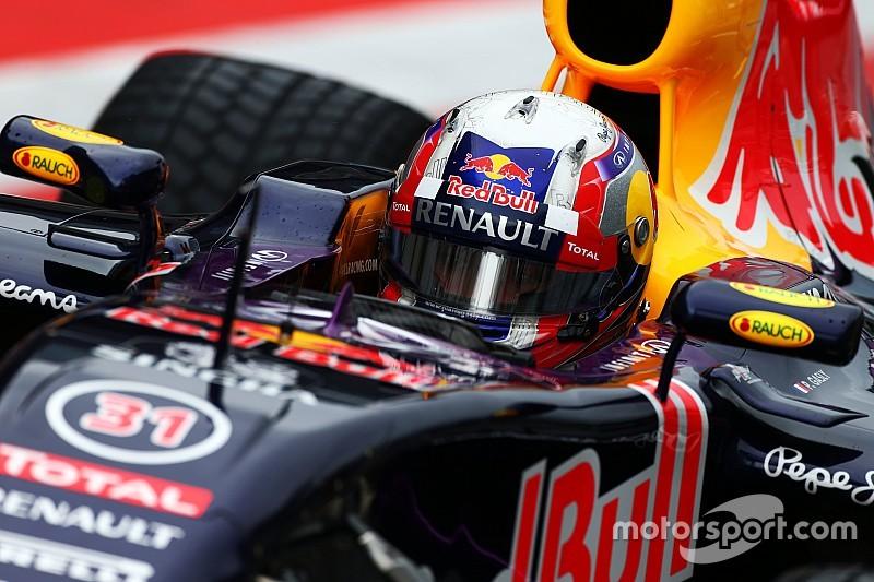 Gasly completa 93 vueltas mientras Pirelli sigue enredando