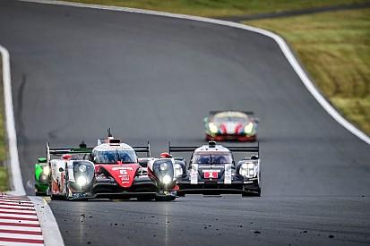 トヨタ今季初優勝:WEC富士6時間レースハイライト動画