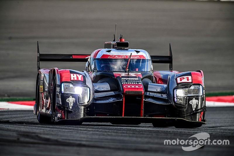 """Audi doit digérer un nouvel échec """"douloureux"""" à Fuji"""