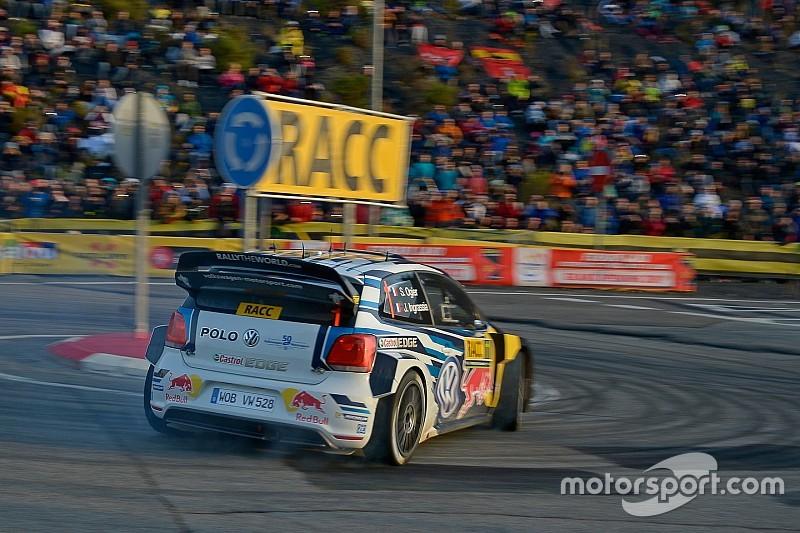 Championnats - Volkswagen devra encore patienter