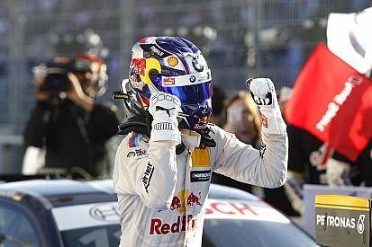 DTM-Champion Marco Wittmann im Kreuzverhör