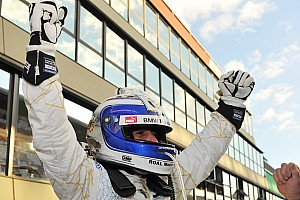 GT Résumé de course Alex Zanardi vainqueur pour son retour à la compétition !