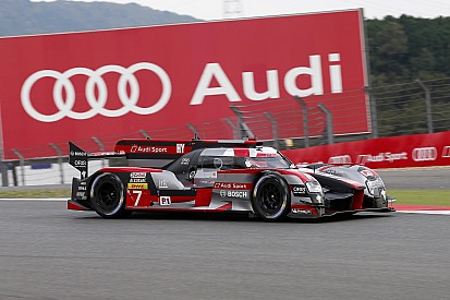 """Audi over geruchten exit: """"Er is nog niets beslist"""""""