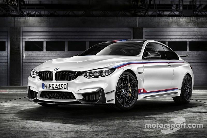 Une BMW édition spéciale pour le Champion DTM!