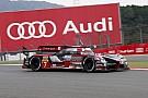 Audi no tiene decidido su futuro en el WEC
