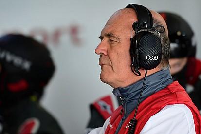 Dr. Ullrich bantah rumor Audi keluar dari WEC