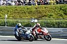 メインレースより熱く……Moto2&Moto3を沸かせたふたりの日本人ライダー、中上貴晶&尾野弘樹