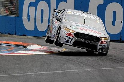 Words with Cam Waters: Those cruel Gold Coast kerbs