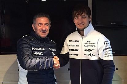 Ufficiale: Karel Abraham torna in MotoGP nel 2017 con il Team Aspar