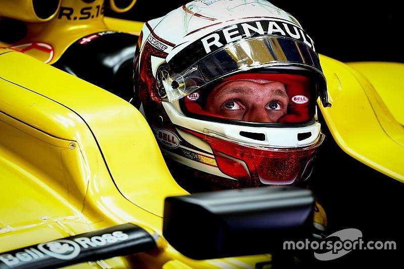 Magnussen dément les rumeurs l'envoyant en IndyCar