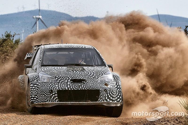 Juho Hänninen: Rückkehr in die WRC mit Toyota
