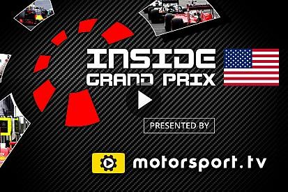 Vorschau: Inside Grand Prix USA 2016