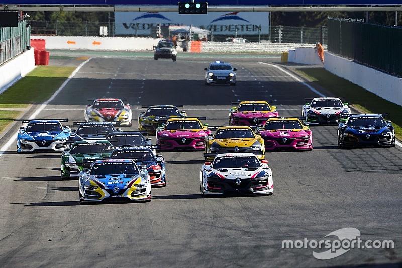 Le Renault Sport Trophy va disparaître à la fin de cette année