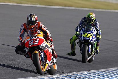 Analisis: Momen kunci Marquez rengkuh gelar juara MotoGP ketiga