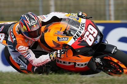 Dez anos após título, Hayden substitui Pedrosa na Honda