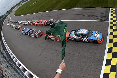 NASCAR pode limitar presença de pilotos da Cup na Xfinity