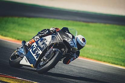 Fin des essais pour KTM, bientôt les débuts en course