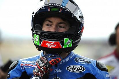 ヘイデン、オーストラリアGPでペドロサの代役としてホンダ・ワークスチームにカムバック