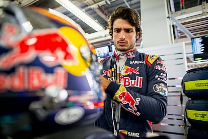 Entrevista: Sainz, preparado para su momento tras superar duros golpes