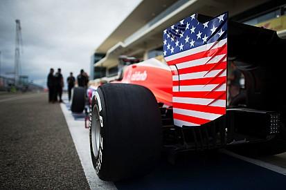 Estados Unidos, la tierra no prometida de la F1