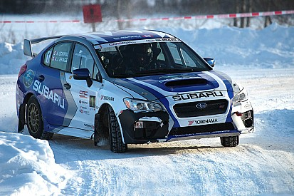 The Rallye Perce-Neige to be part of the new ARA National Championship Series