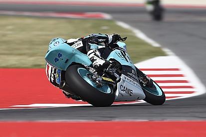 Alessandro Nocco debutta in Moto2 in Australia: sostituirà Oliveira