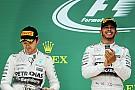 Austin: cuna del nuevo Rosberg, tumba del viejo Hamilton