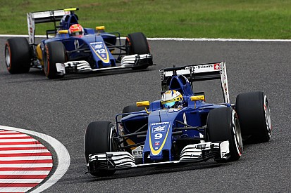 Nasr e Ericsson defendem opção da Sauber por motor defasado