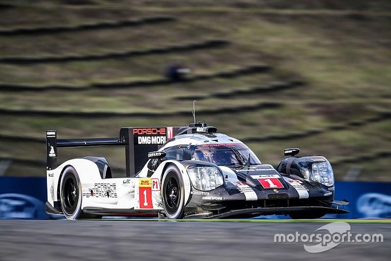 Porsche: El reemplazante de Webber puede que no sea un gran nombre